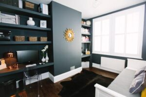 Functional spare room