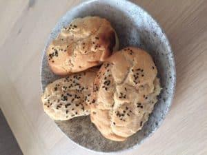 Zero Gluten Baker