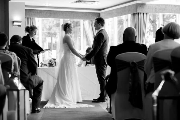 The Moat House weddings