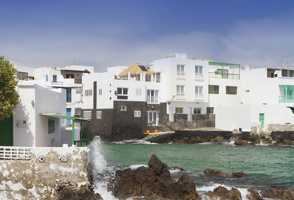 Luxury Lanzarote