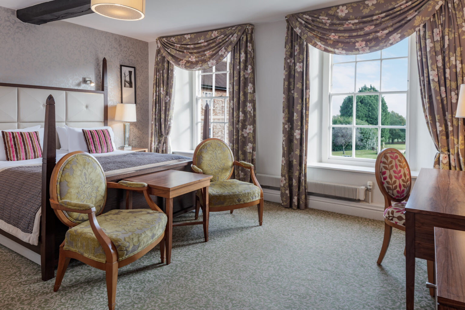covid compliant hotels