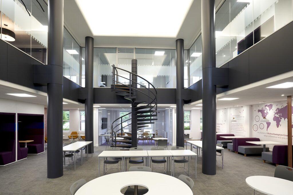 Wolverhampton Grammar School