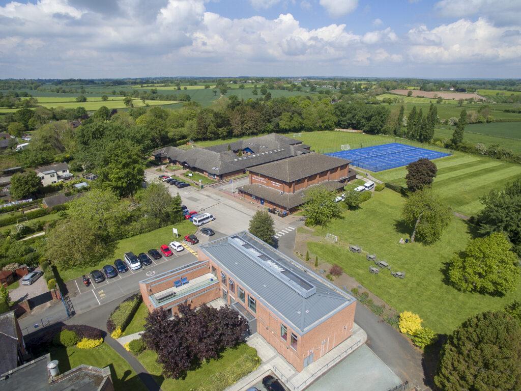 St Dominic's Grammar School