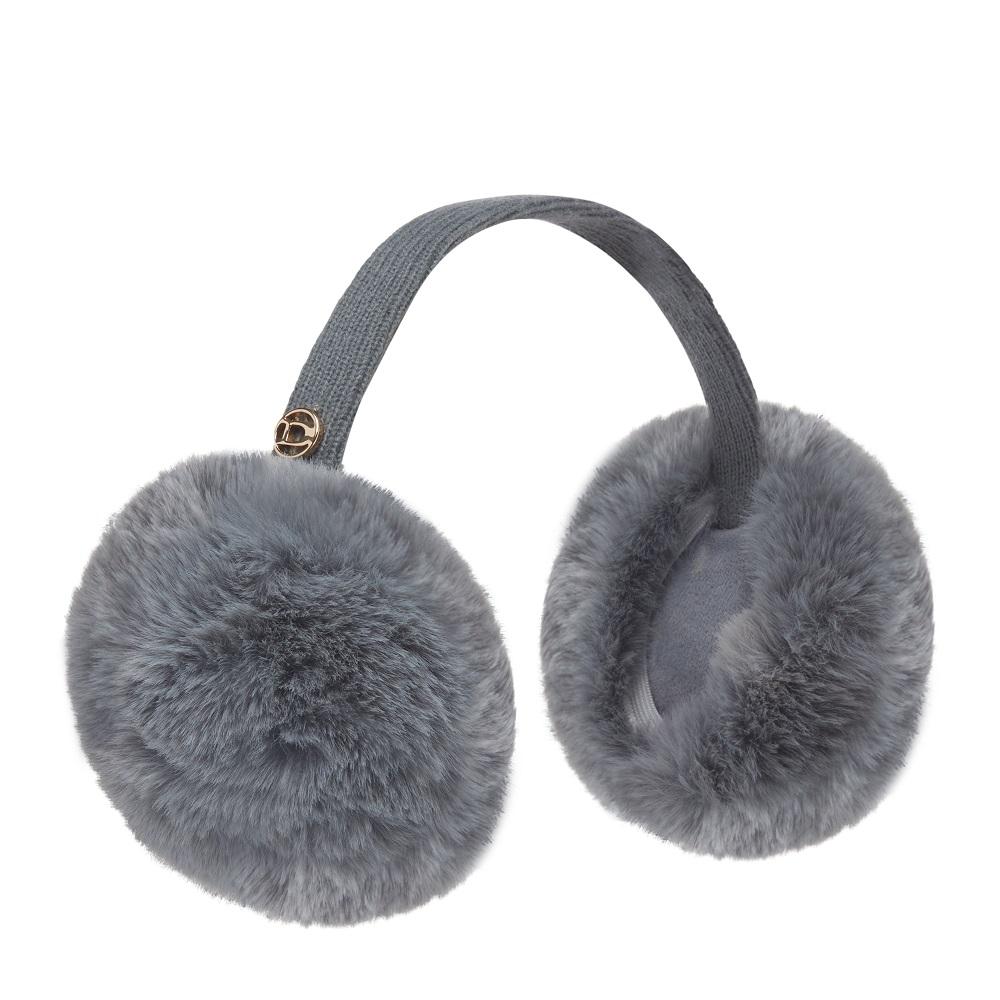 Floella Ear Muffs £25 www.dunelondon.com
