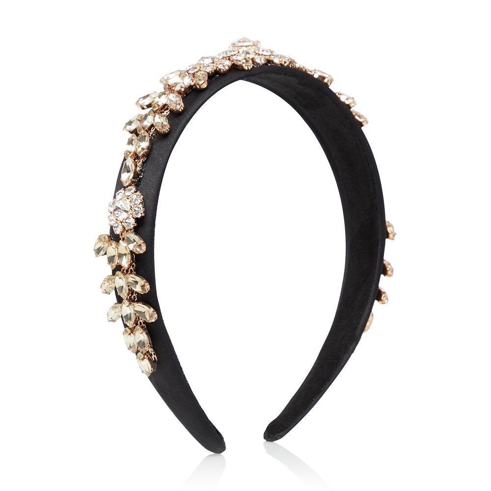 Sumptuous Headband £30 www.dunelondon.com