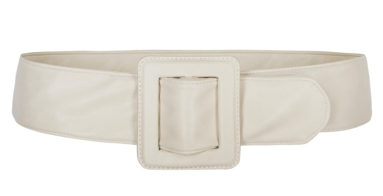 White Belt £8 George at Asda