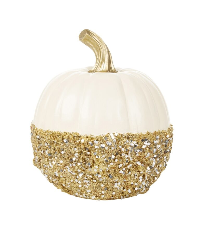 Pumpkin Halloween Decoration £9.99 Homesense