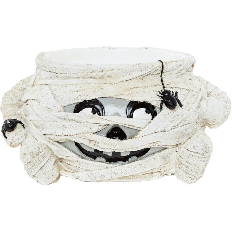 Mummy Themed Candy Bowl £7.99 Homesense