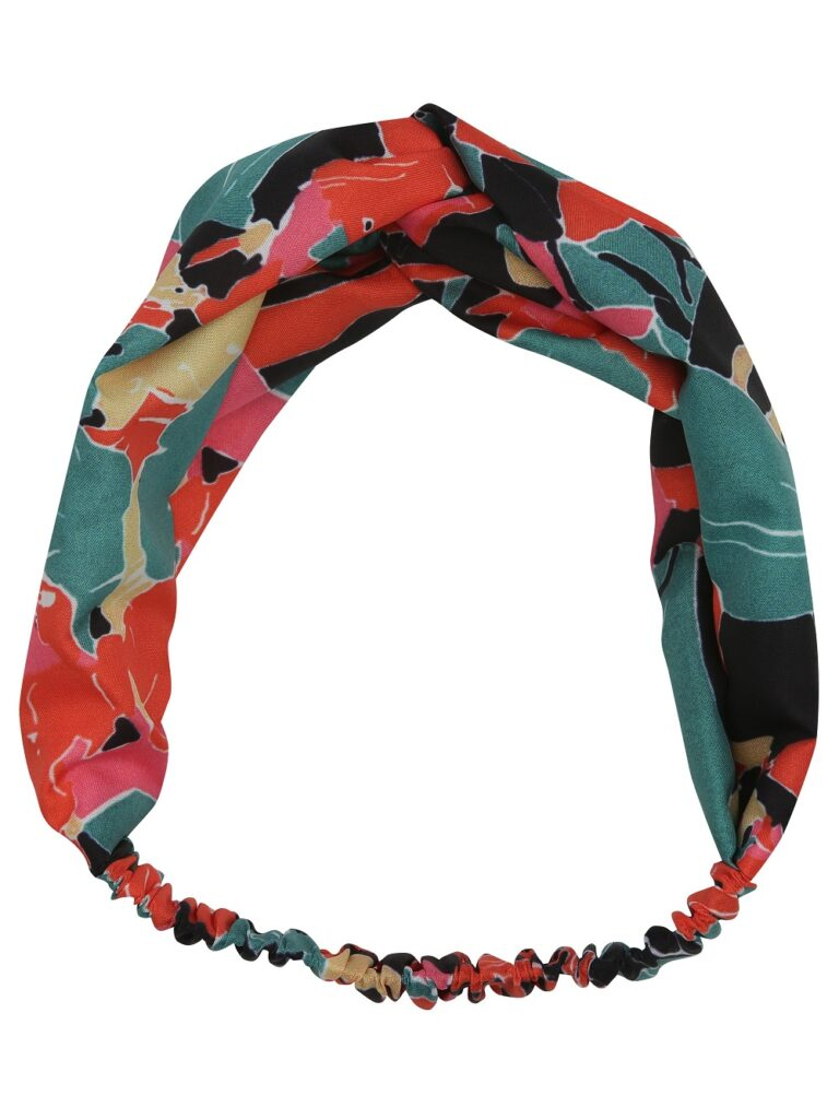 Multi Print Hairband £7.99 M&CO