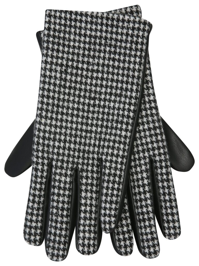 Dogtooth Gloves £16.99 Marks & Spencer