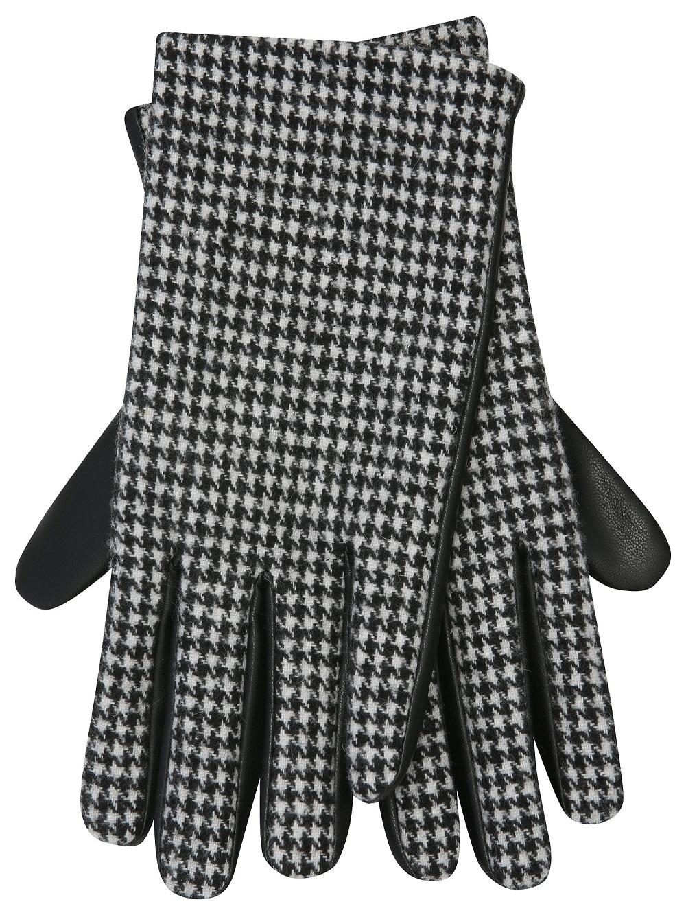 Dogtooth Gloves £16.99 Marks & Spencer
