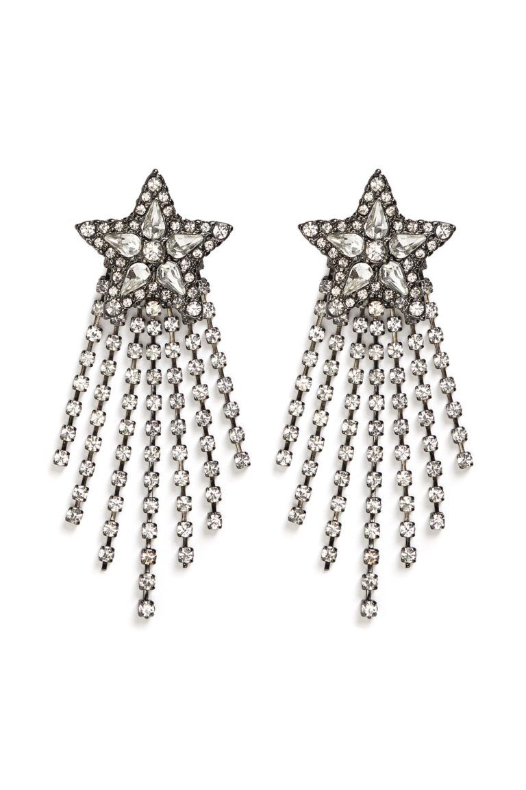 Star Earrings £16 Next