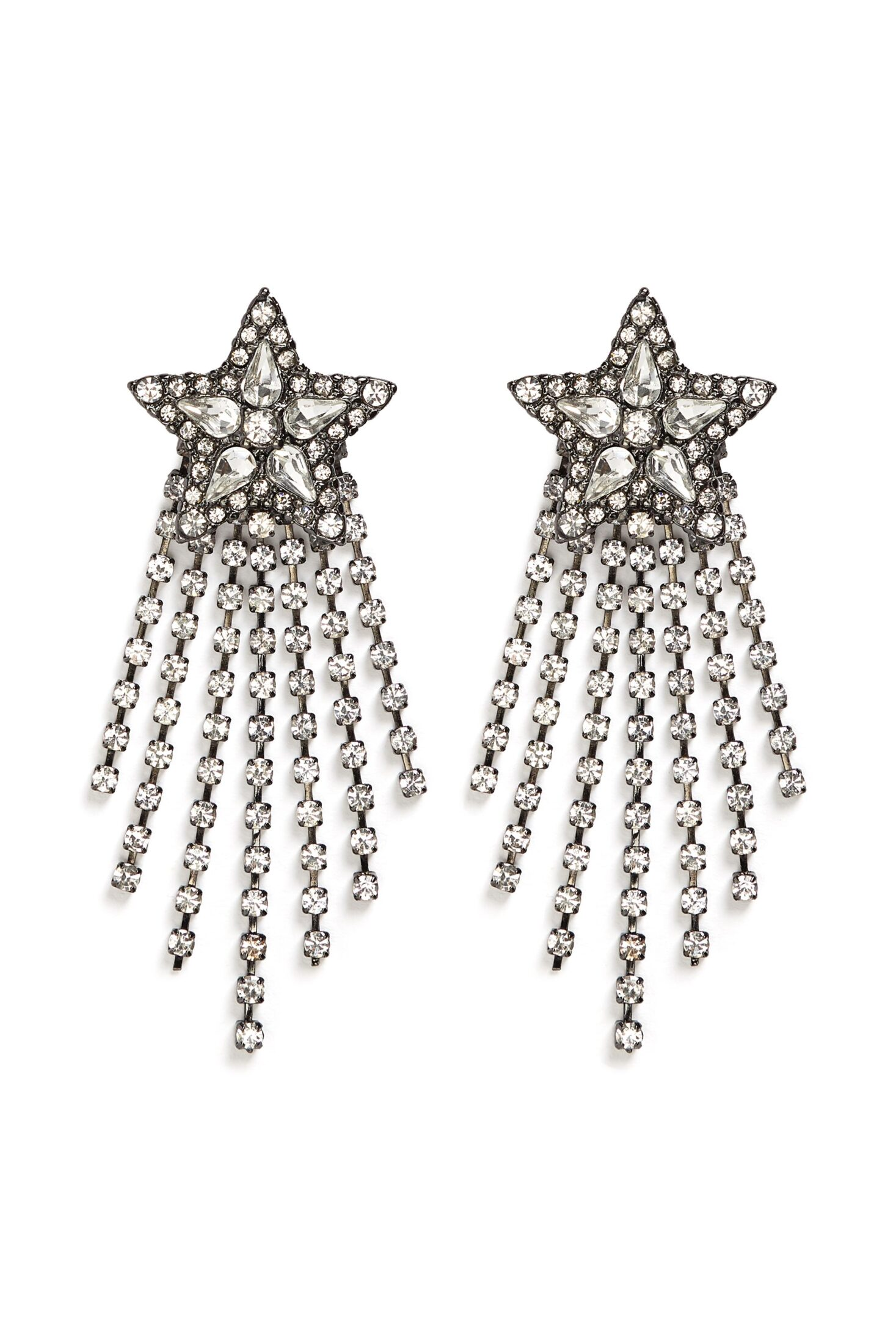 Star Earrings £16 Next