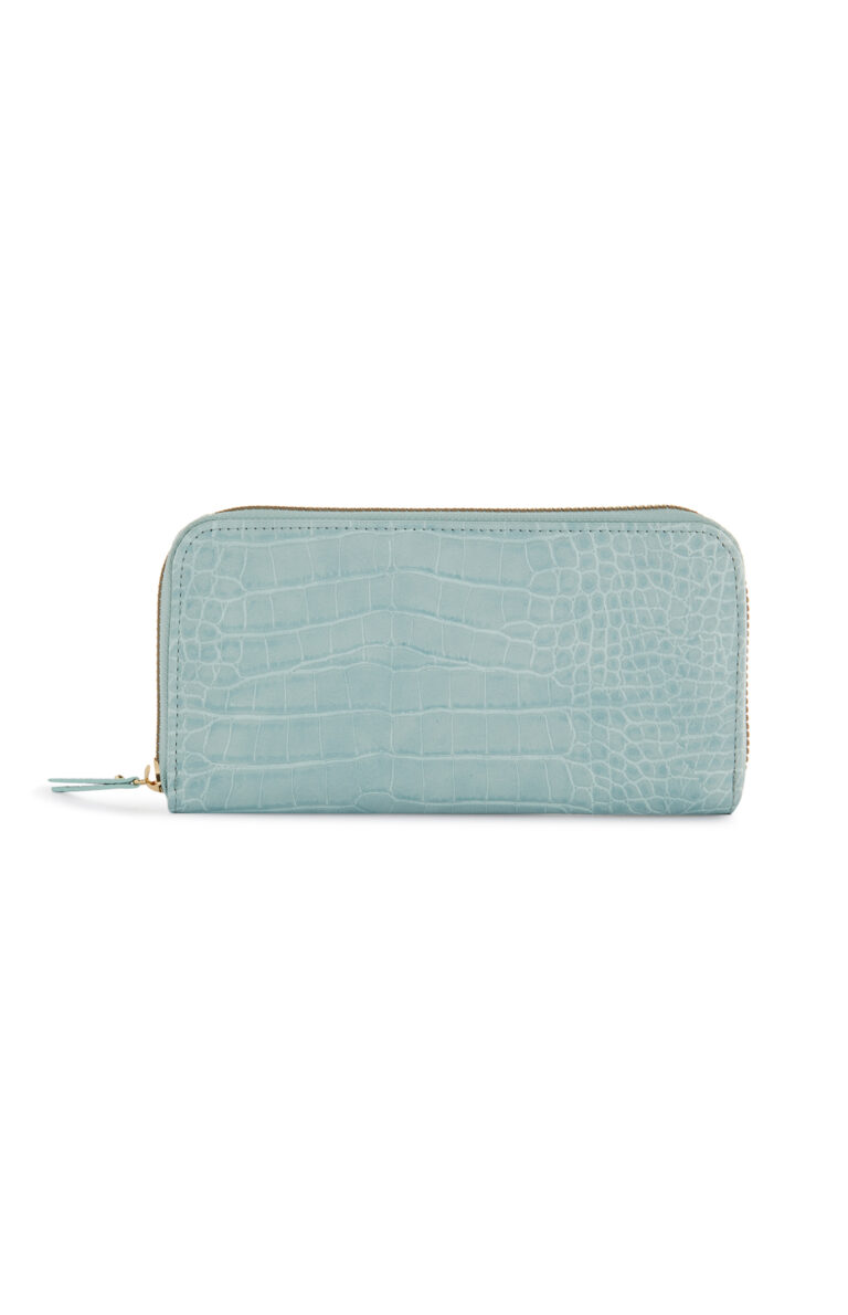 Mint Large Purse £5 Primark