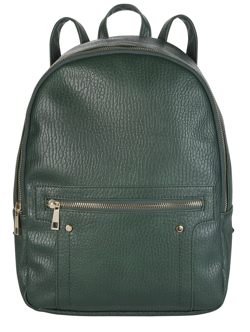 Forest Green Backpack £16 TU Clothing