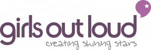 Girls Out Loud Logo