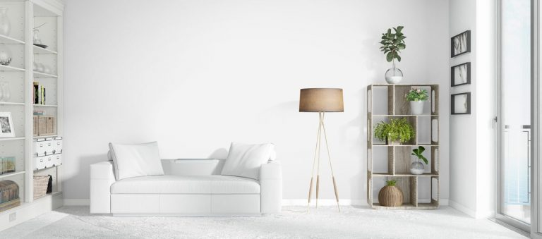 Declutter the home - Staffordshire Living