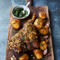 Jamie Oliver_ Lamb Recipe