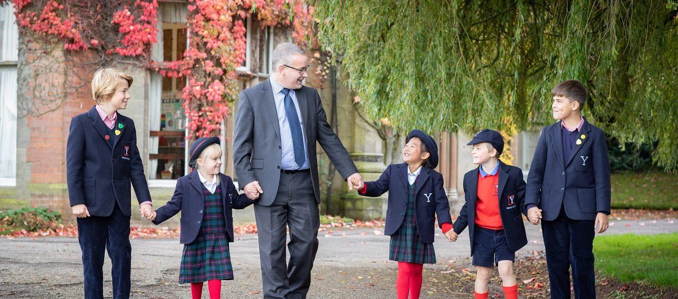 yarlet school staffordshire