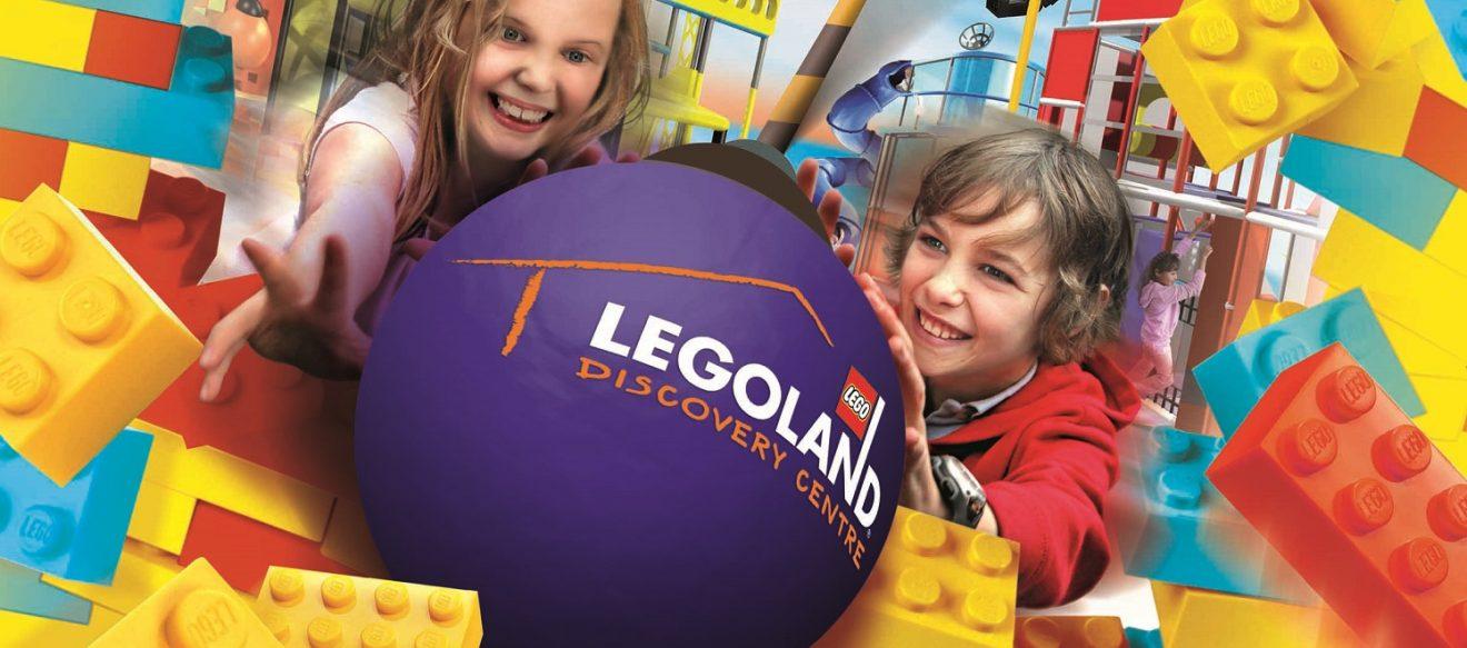 Legoland competition