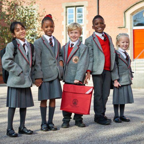 newcastle under lyme school