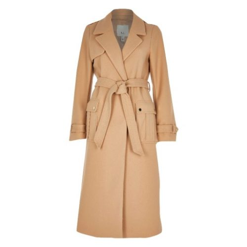 Trench Coat- River Island