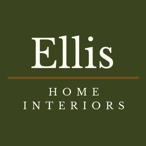 ellis home interiors logo