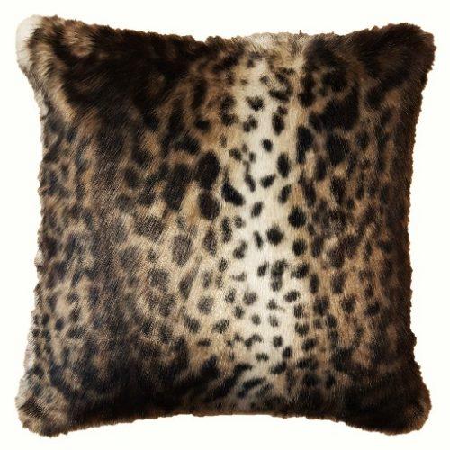 Ocelot Cushion £35