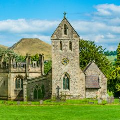 tourist attractions in Staffordshire