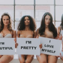 Body confidence influencers