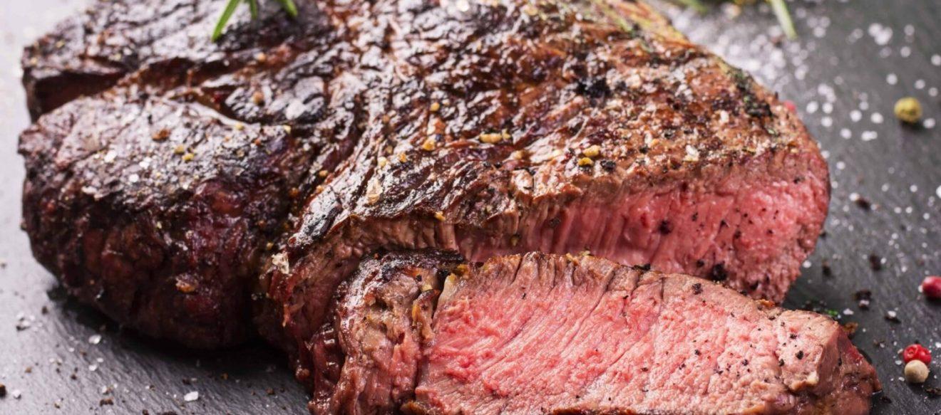 cook a perfect steak